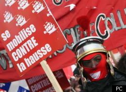 Des étudiants tenteront d'obtenir une injonction en Cour supérieure aujourd'hui pour interdire les piquets de grève à l'Université Laval.