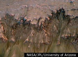 NASA/JPL/University of Arizona