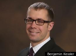 Benjamin Kessler