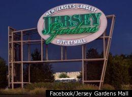 Facebook/Jersey Gardens Mall