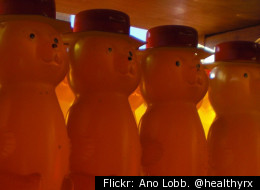 Flickr: Ano Lobb. @healthyrx