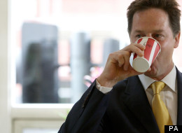 Nick Clegg said the Liberal Democrats are