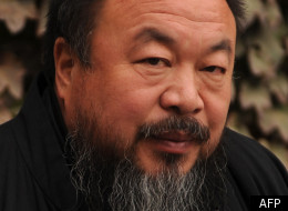 Renowned Chinese artist and activist Ai Weiwei's art will be part of the 2014-2016 Vancouver Biennale.