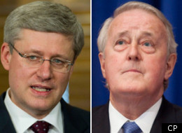 The Conservative government is killing the Mulroney-era agency Rights and Democracy. (CP)