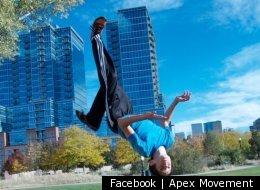 Facebook | Apex Movement