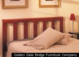 Golden Gate Bridge Furniture Company