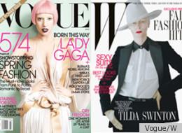 Vogue/W