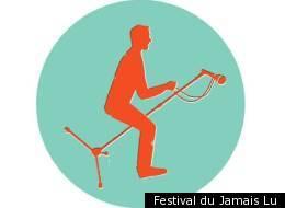 Festival du Jamais Lu