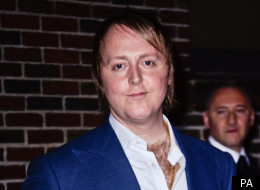 James McCartney is interested in forming a band