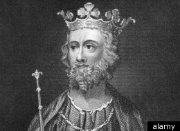 Some of the laws date back to 1322, when Edward II (pictured) reigned as King