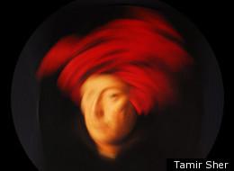 Tamir Sher