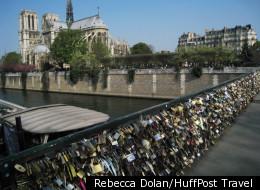 Rebecca Dolan/HuffPost Travel