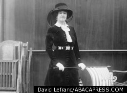 Lady Duff Gordon était une passagère de première classe à bord du  Titanic.