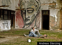 Andreas Sterzing