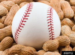 Baseball stadiums across the country are offering fans peanut-free seats