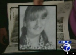 A body found in a New Jersey home could belong to missing girl Kim Adler.