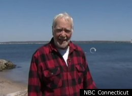 Back in October, 2010, Jerry Pope dropped in a message in a bottle into the waters off the coast of Niantic, Conn. Recently he learned that the bottle traveled nearly 4,000 miles to an island off the coast of England.