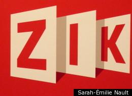 ZIK: 12 millions de chansons en ligne et en continu.