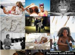 Beyonce.tumblr.com