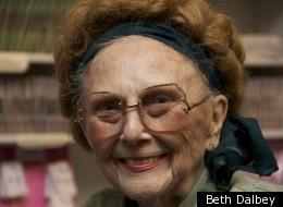 Beth Dalbey