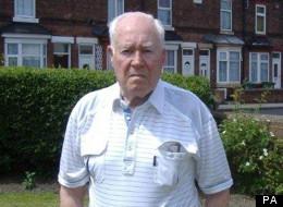 William Davis was a decorated war veteran
