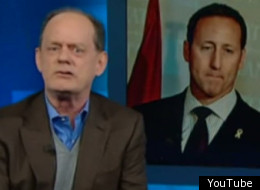 Rex Murphy slams 'honorary Defence Minister' Peter MacKay over the F-35 purchase process. (YouTube)