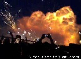 Vimeo: Sarah St. Clair Renard