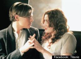 Facebook: Titanic