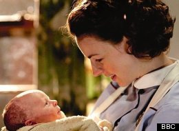 Jessica Raine admits feeling guilty over making babies cry for scenes in 'Call the Midwife'