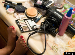 Are you guilty of making any of these makeup mistakes?