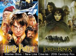 Warner Bros. / New Line Cinema / 20th Century Fox