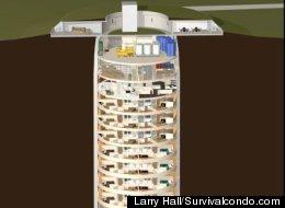 Larry Hall/Survivalcondo.com