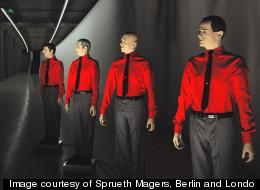 Kraftwerk au MoMA: une rétrospective musicale qui fait salle comble.