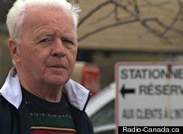 Gilles Cloutier (Radio-Canada.ca)