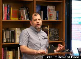 Flickr: Politics and Prose