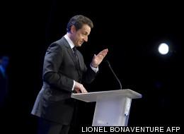 LIONEL BONAVENTURE AFP