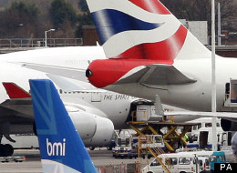 The takeover of bmi by British Airways is set to lead to up to 1,200 job losses, the airline announced today.