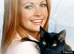 'Sabrina The Teenage Witch' is bound for the big screen - who'll play the magical lady?