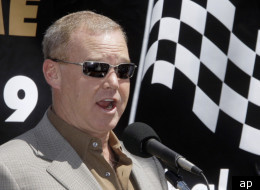 Two-time Indy 500 winner Al Unser Jr. pleaded guilty to a DWI charge.