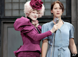 Happy 'Hunger Games'?