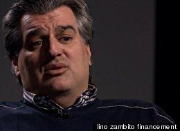 lino zambito financement