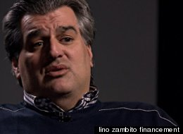 Lino Zambito (Radio-Canada.ca)