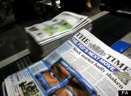 The former Times journalist was arrested on Wednesday