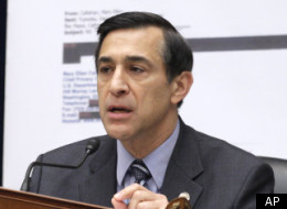 Darrell Issa, R-Calif., wrote to Jeffrey Neely's lawyer on Friday, saying a subpoena was issued after