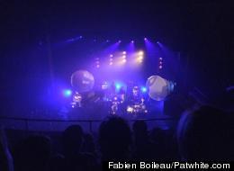 Fabien Boileau/Patwhite.com