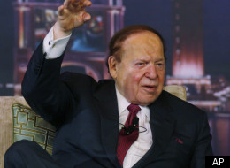 Sheldon Adelson, a billionaire casino owner, and his family, have contributed $21.5 million to super PACs in the 2012 election cycle.