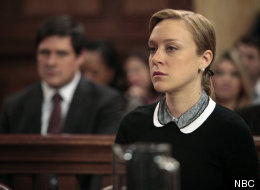 Chloe Sevigny guest stars on