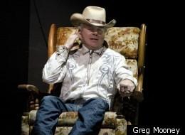 Greg Mooney