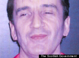 Steven Wilson escaped on 30 March