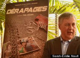 Cinéma: les films à l'affiche, semaine du 27 avril 2012.